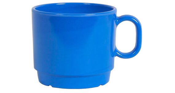 Waca Melamin Tasse, 280 ml, versch. Farben